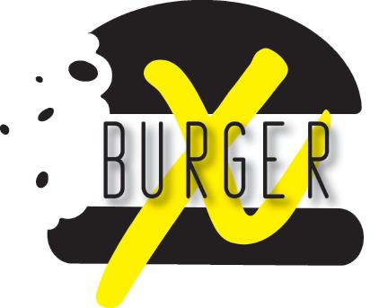 Burger X Logo