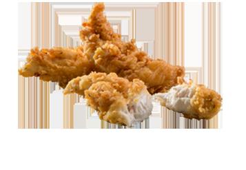 Southen Fried Crispy Chicken Tenders (3 Pack)