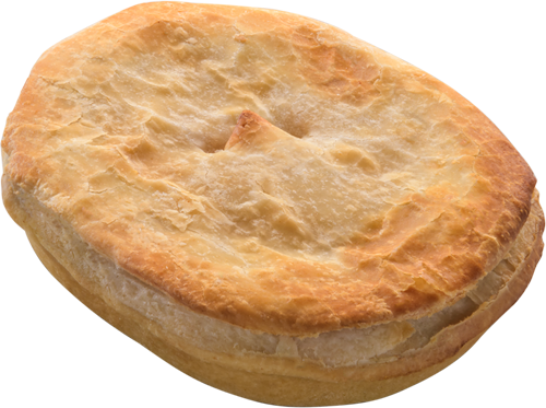 Flavoured Pies