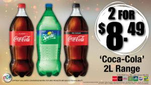 Coke Special