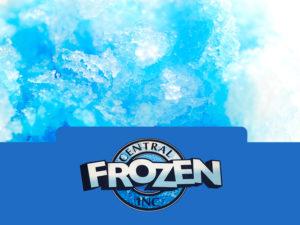 frozen brand image