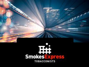 smokes express