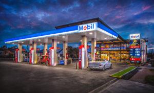 x convenience mobil fuel