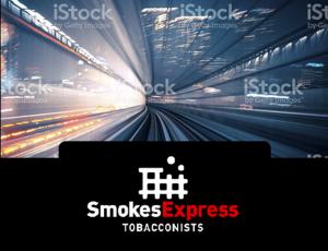 Smokes Express X Convenience